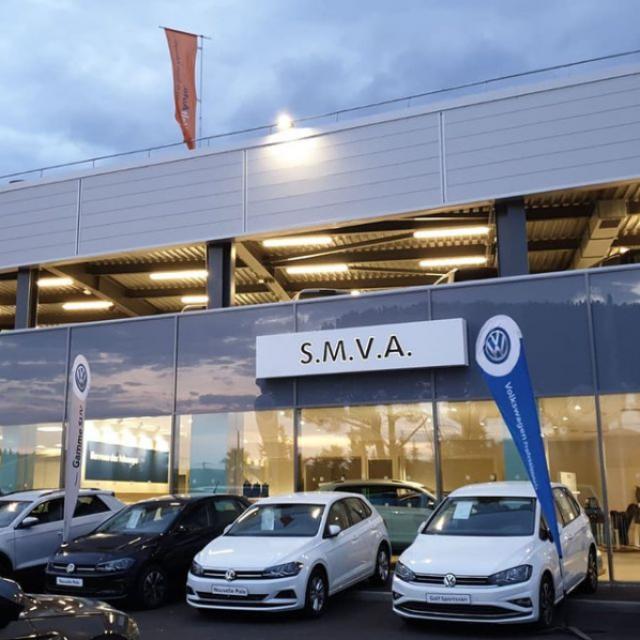 Concessions automobiles Groupe Carepolis à Puget-sur-Argens